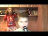 Мой брат исполнил КЛИП про-MMDANCE -- Прикольная :))